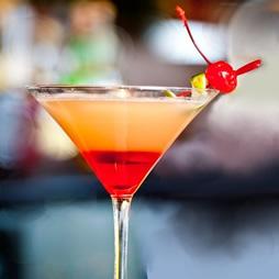 malibu martini Gallery